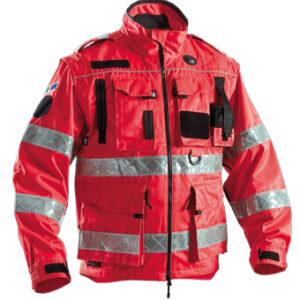 protective team leader jacket